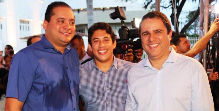 Declaração de Weverton joga pressão em pré-candidatura de Osmar Filho