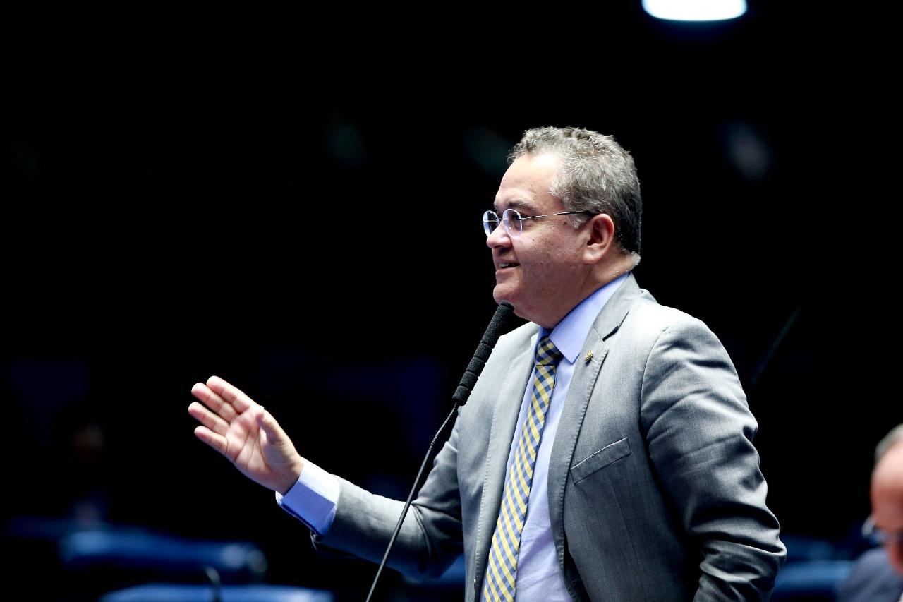 Senador Roberto Rocha se posiciona sobre prisão em segunda instância