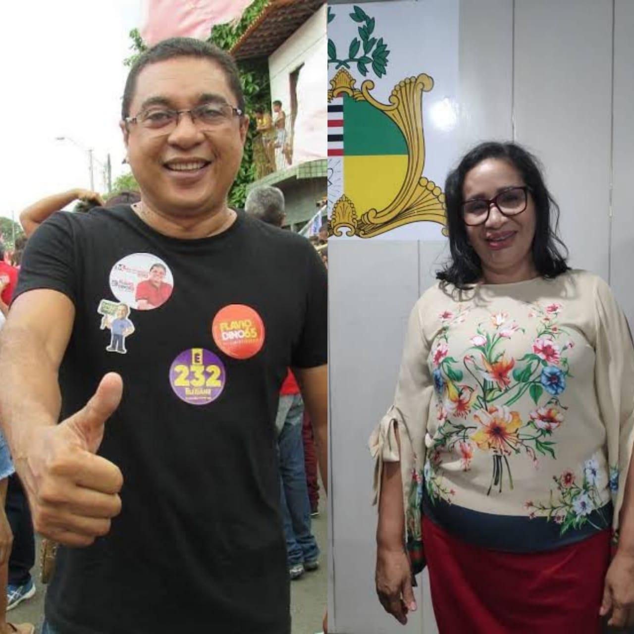 Paço do Lumiar: Padre Fábio Rondon é o candidato de Paula da Pindoba