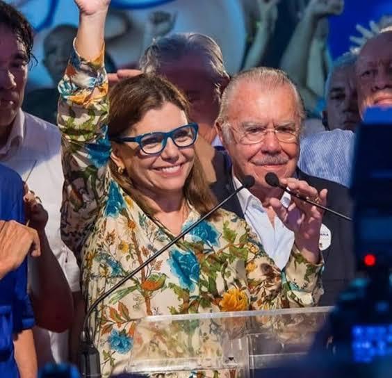 """Eleições 2020: """"Ela criará novamente uma sintonia com São Luís"""", defende Roberto Costa ao anunciar Roseana como pré-candidata na capital"""