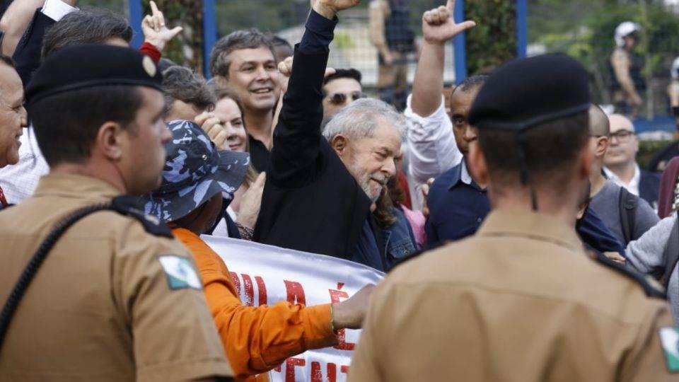 Lula solto: oposição à Bolsonaro e caravana pelo Brasil
