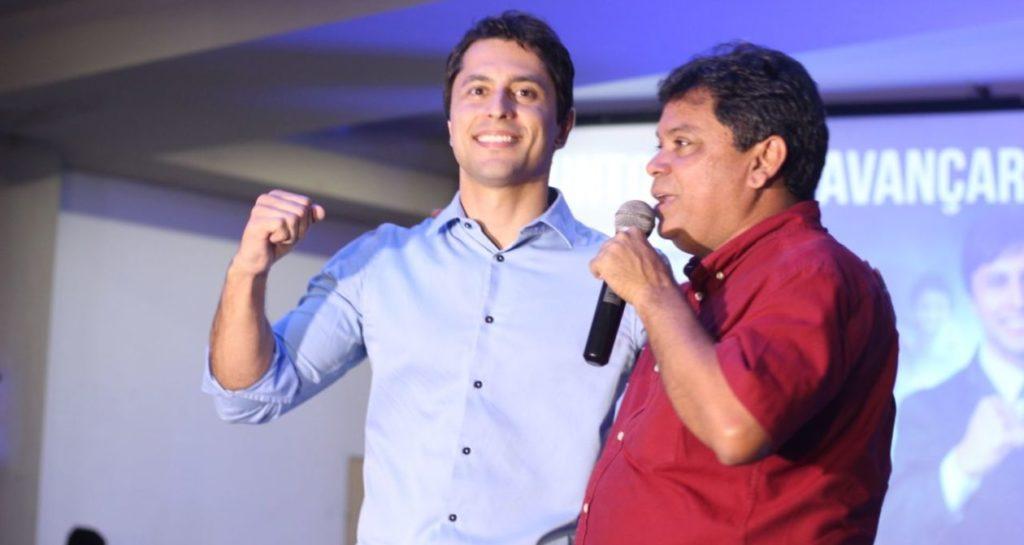 PCdoB convida Deputado Duarte Jr para deixar o partido