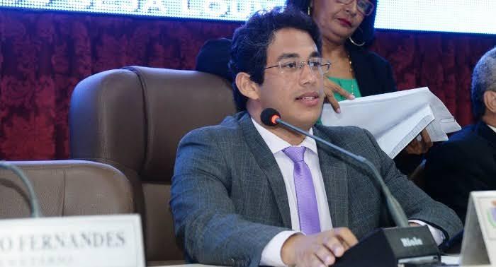 Investigação das emendas parlamentares atingiu em cheio a liderança de Osmar Filho