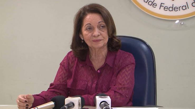 Natalino Salgado diz que vai auditar contas de Nair Portela na UFMA