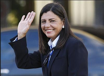 Roseana Sarney não aceita convite do MDB para participar de eleição de São Luís