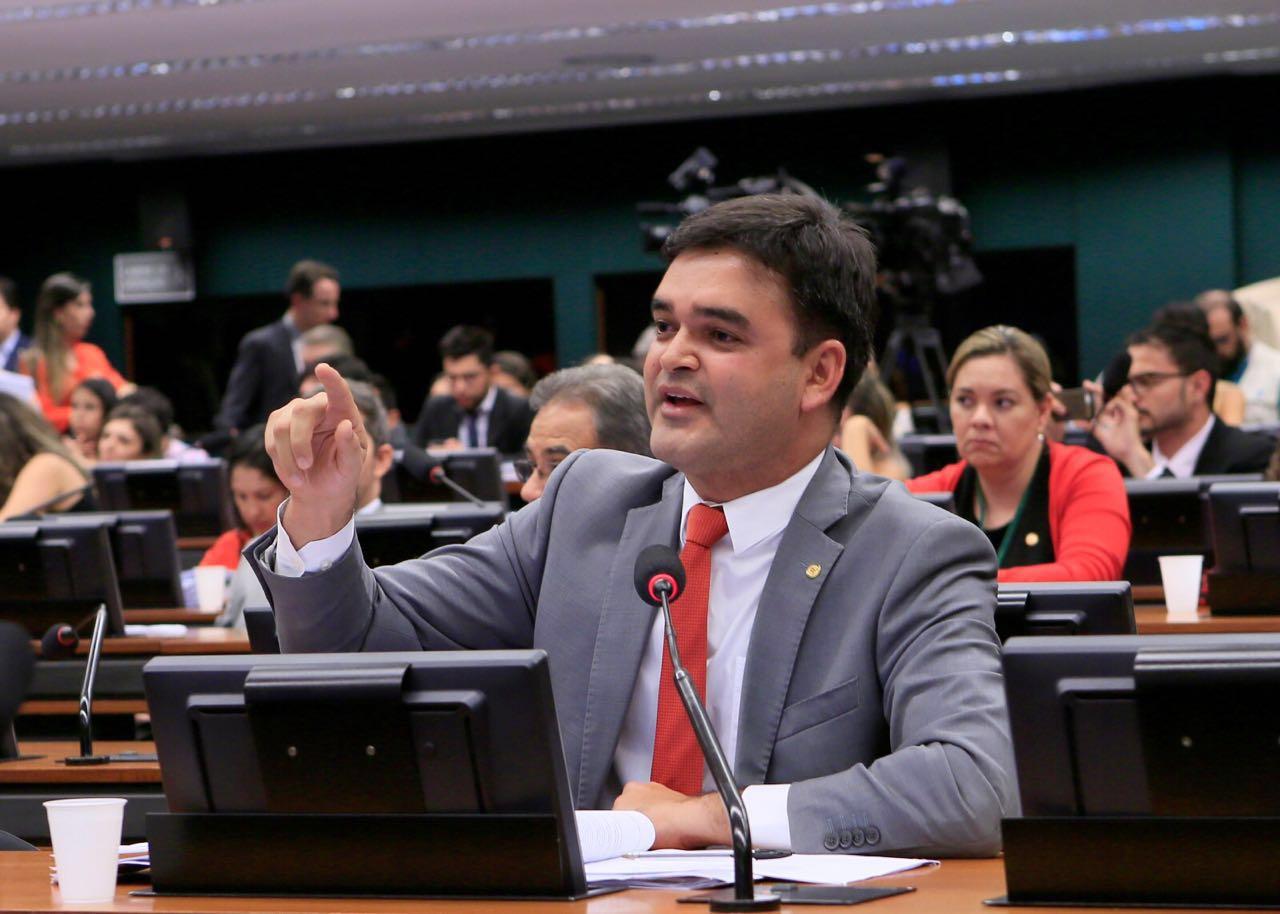 São Luís: PDT só senta para conversar sobre Rubens Pereira Jr, diz Weverton Rocha