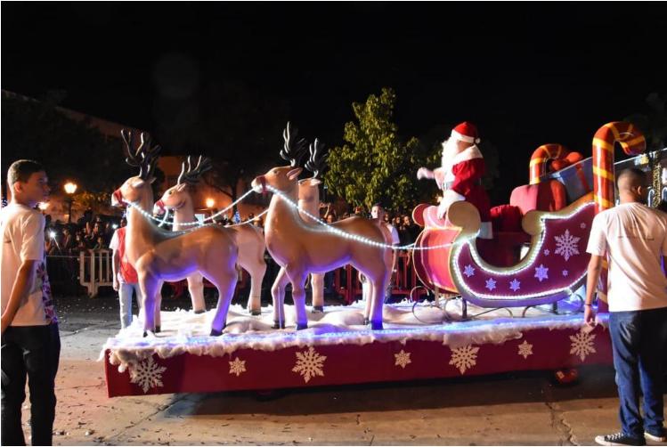 Natal do Maranhão movimenta penúltimo final de semana de atrações