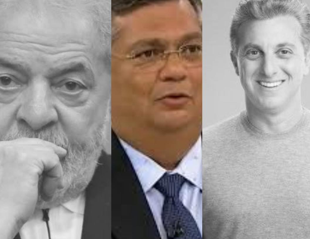 Flávio Dino movimenta mídia nacional no primeiro dia útil do ano