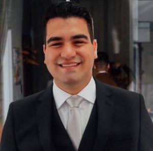 Rafael Arrais é o novo subsecretário de comunicação social