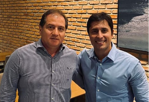 Eleições 2020: Simplício Araújo diz que mantém convite ao juiz Carlos Madeira e que está junto com Duarte Jr