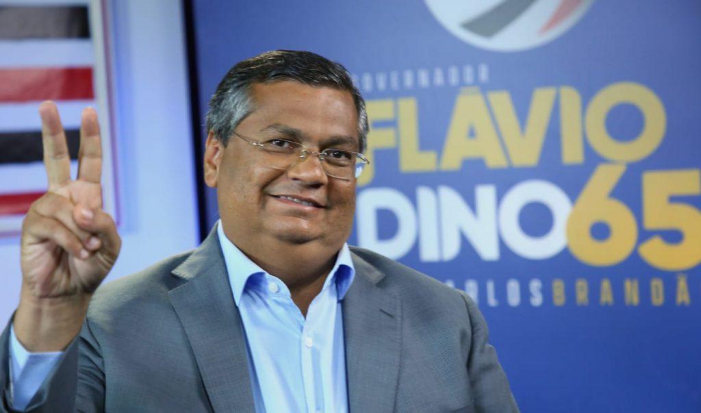 Candidatos querem filiação à Flávio Dino