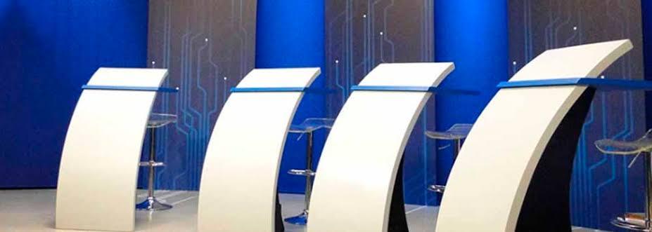 Debate de alto nível na eleição de São Luís?