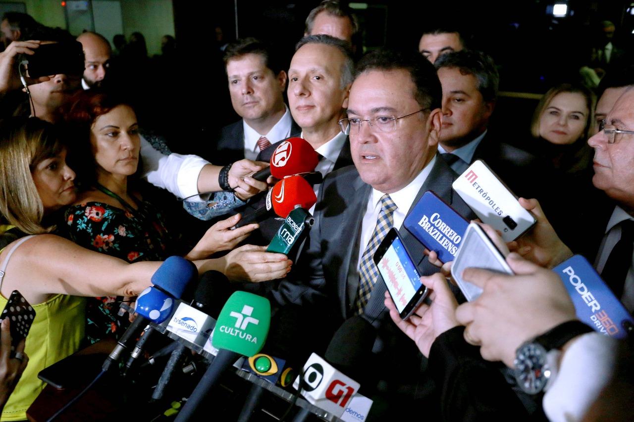 Comissão da Reforma Tributária conta com três maranhenses
