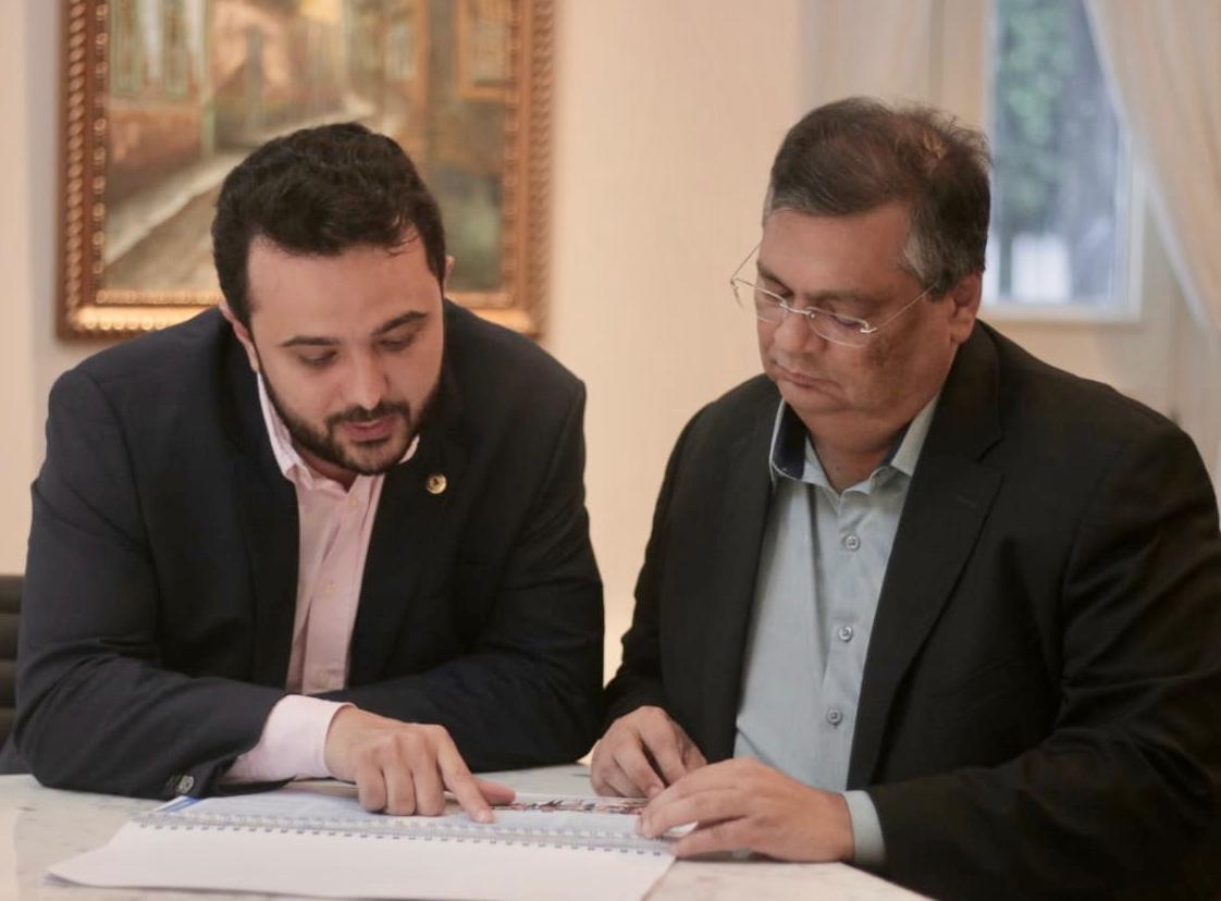Yglésio apresenta propostas de governo para Flávio Dino