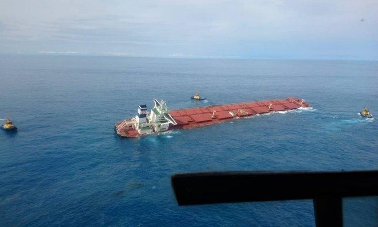 Tragédia ambiental da Vale chega no Maranhão