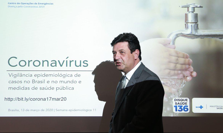 Coronavírus: No Brasil, casos suspeitos aumentam quase quatro vezes em um dia