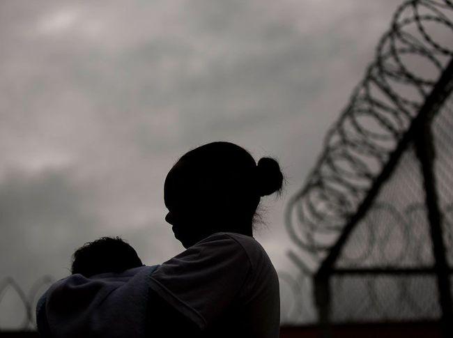 Defensorias requerem ao STF liberdade a mulheres gestantes e mães presas