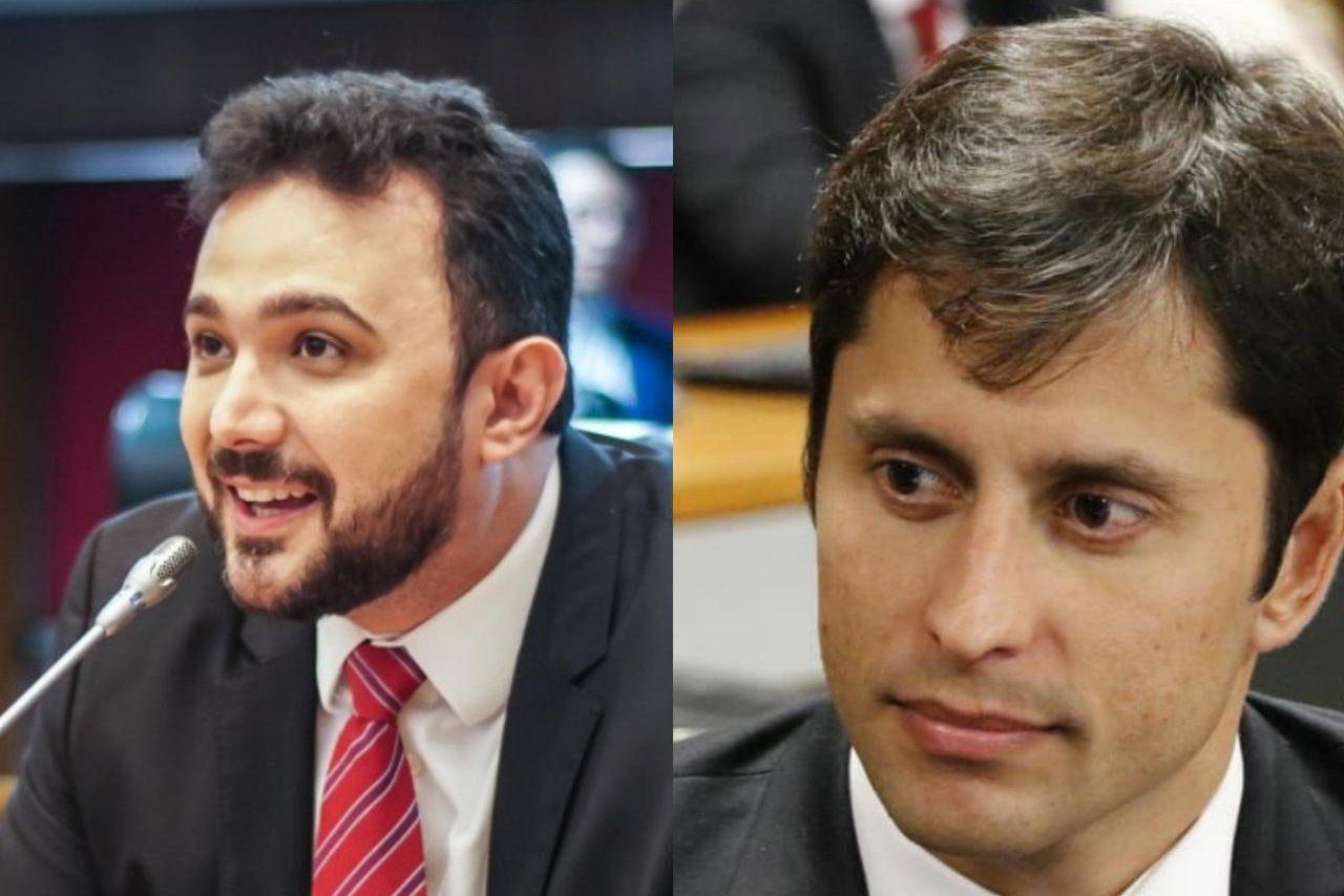 Duarte Jr elogia e adianta aprovação de PL do deputado Yglésio