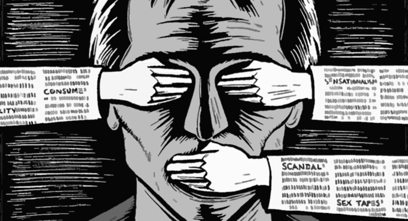 Aliado do prefeito de São José de Ribamar ameaça editor do blog Maramais