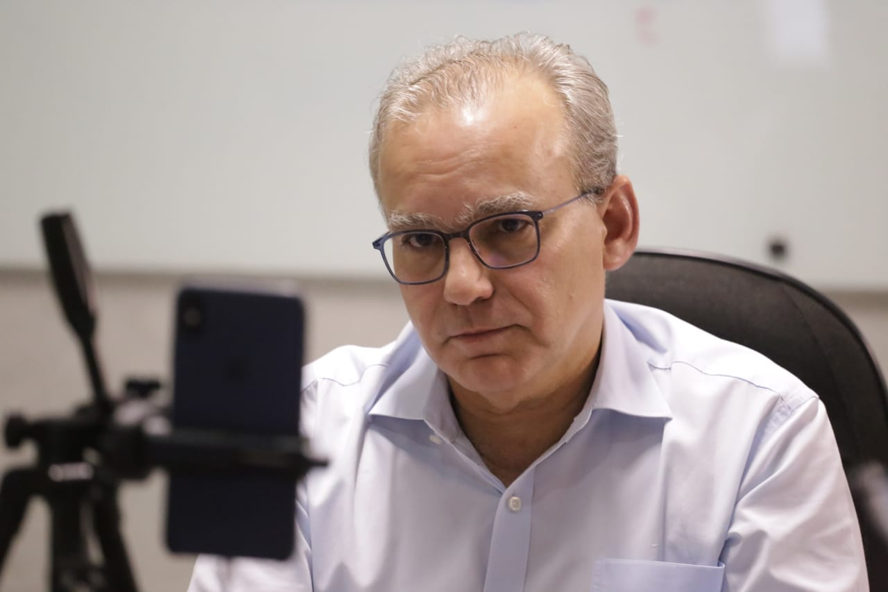 Prefeito de Teresina acusa o Maranhão por casos de COVID-19 no Piauí