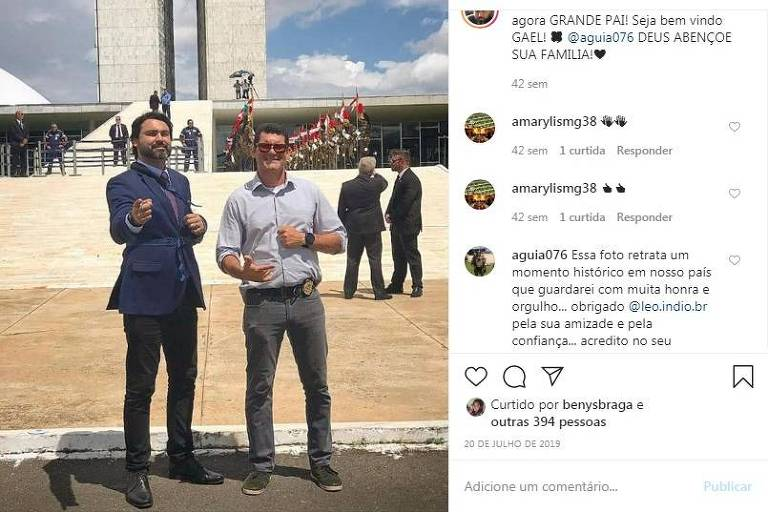 Iphan: substituta de Kátia Bogéa é próxima da família Bolsonaro