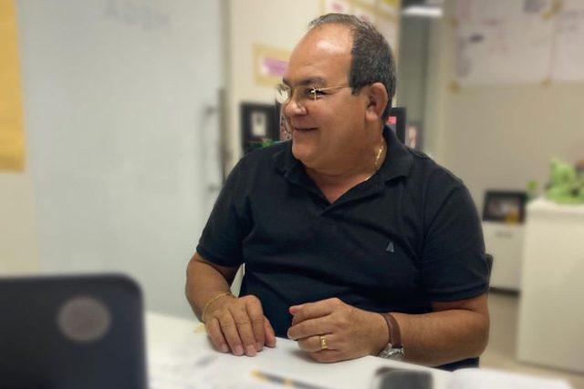 Beto das Vilas terá candidatura confirmada nesta quarta-feira (16)