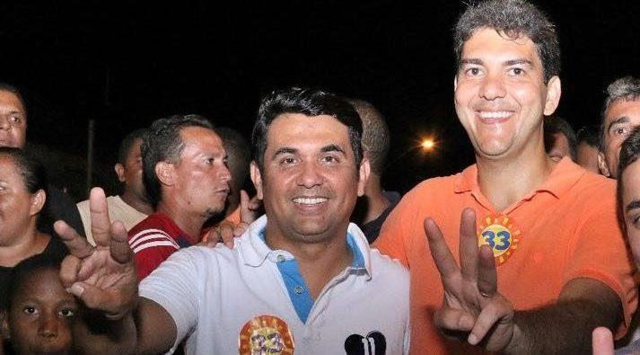 Oficial: Wellington do Curso fora das eleições de São Luís