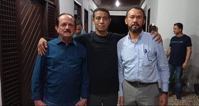 Deputado Gildenemyr leva Assembleia de Deus para Dr. Julinho - A Carta  Política