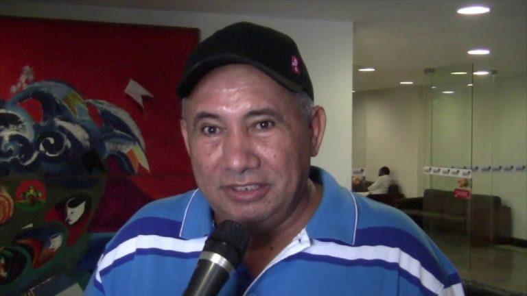 Prefeito do Maranhão morre vítima de covid-19