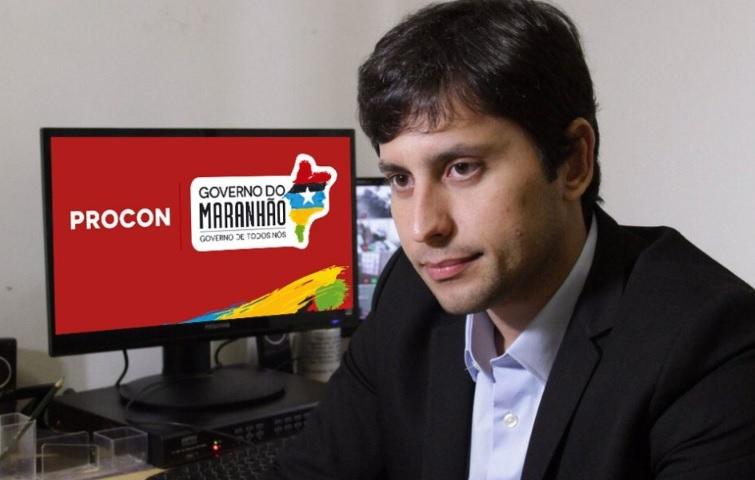 """""""Duarte do Procon"""" vai parar na Justiça"""