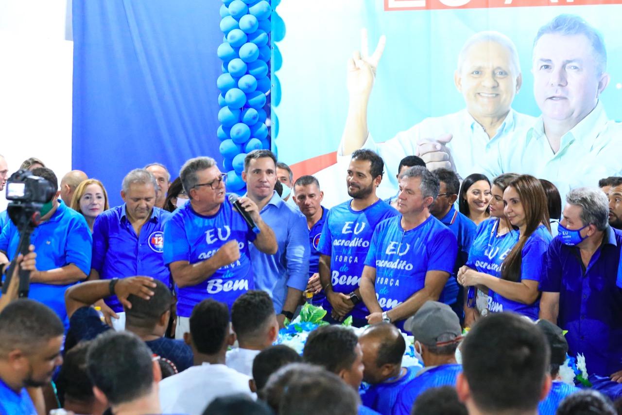 Mar azul: São Domingos do Azeitão tem convenção histórica