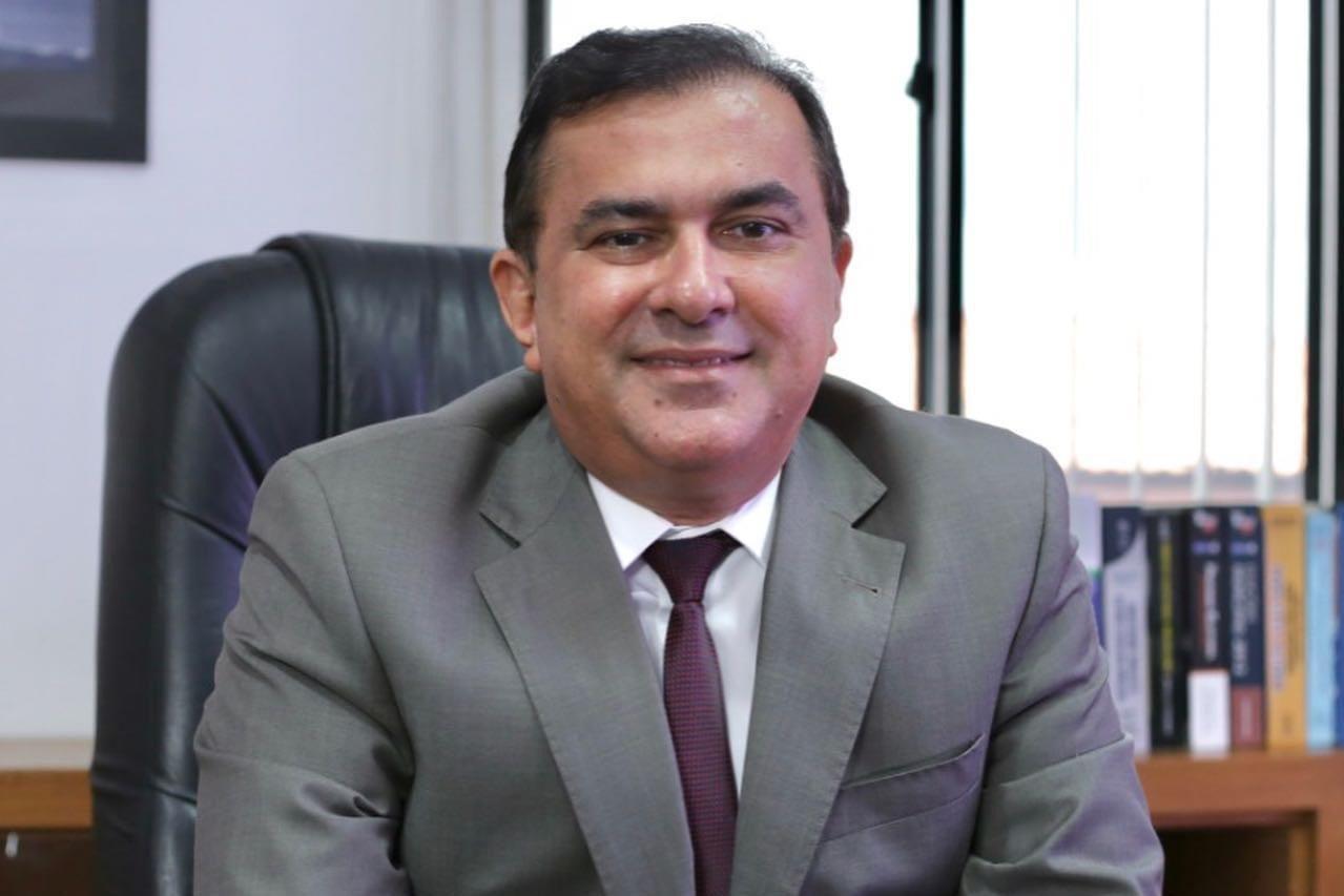 Advogado Carlos Sergio afirma: Dr. Miguel é elegível