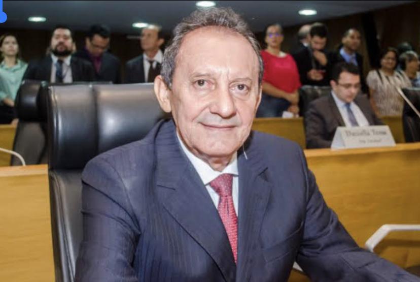 Zito Rolim será confirmado candidato a prefeito de Codó