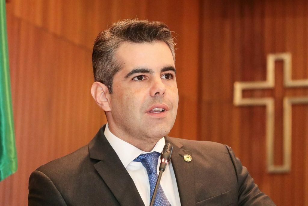 Adriano Sarney afirma que vai se manter neutro no processo eleitoral de 2020