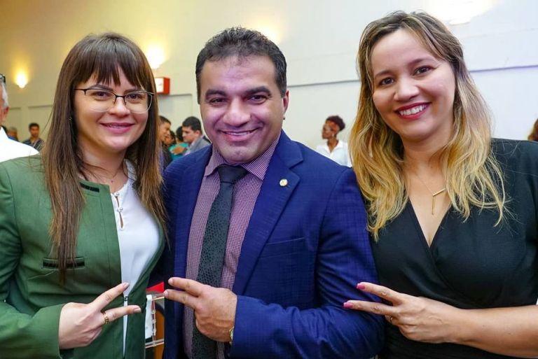 Nome técnico de Duarte Jr é sobrinha de Josimar de Maranhãozinho