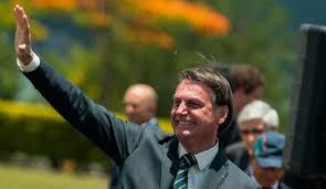 Veja a agenda da visita do presidente Jair Bolsonaro no Maranhão