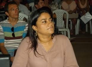 AXIXÁ: Roberta Barreto presta depoimento em investigação da Polícia Civil e GAECO por irregularidades em sua gestão na cidade