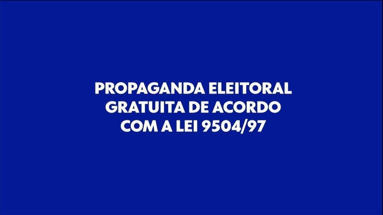 Horário eleitoral não esquenta debate sobre São Luís