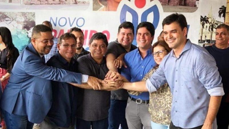Rubens Pereira Jr diz que não tem partido aliado de Bolsonaro; ele esqueceu de Fufuca do PP