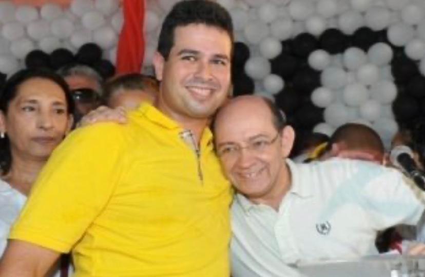 Período em que assumiu a prefeitura na gestão Gil Cutrim pode tirar Eudes Sampaio da disputa eleitoral