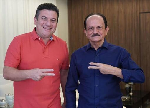 Pleno do TCE confirma decisão de conselheiro que julgou Dr. Julinho elegível e apto a disputar pleito em São José de Ribamar