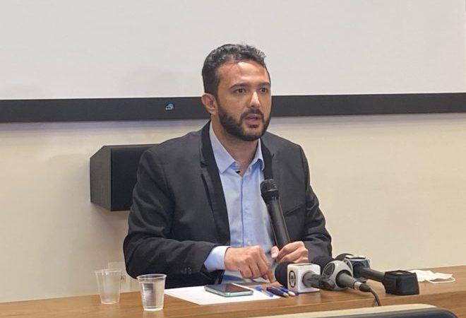 Yglésio declara apoio a Eduardo Braide