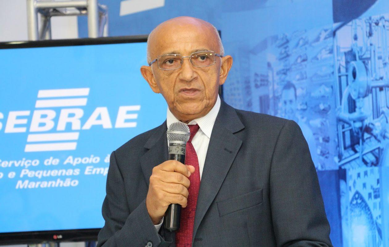 Edilson Baldez garante reeleição e ficará 16 anos à frente da Fiema