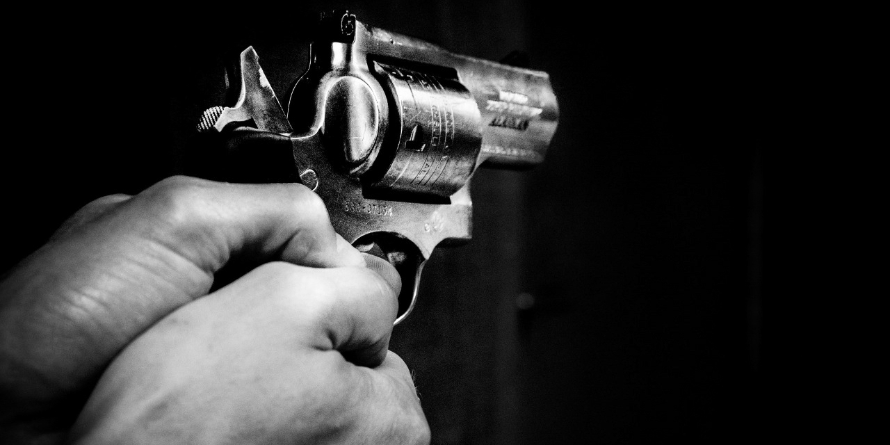 Turma de tiro exclusiva para advogados em São Luís