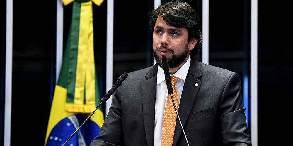 Deputado Federal Pedro Lucas Fernandes