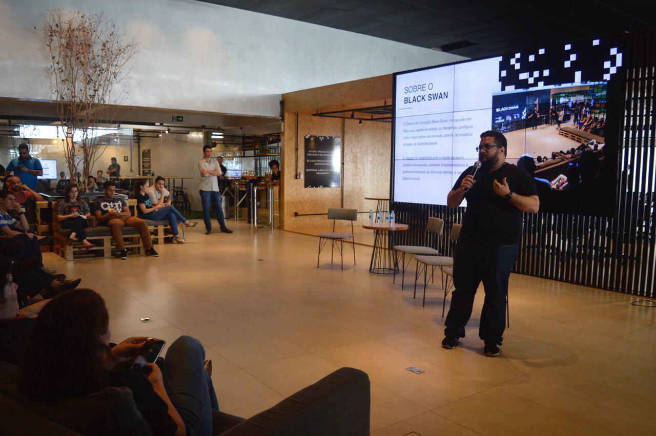 Centro de Inovação de São Luís lança primeiro edital para startups em 2021