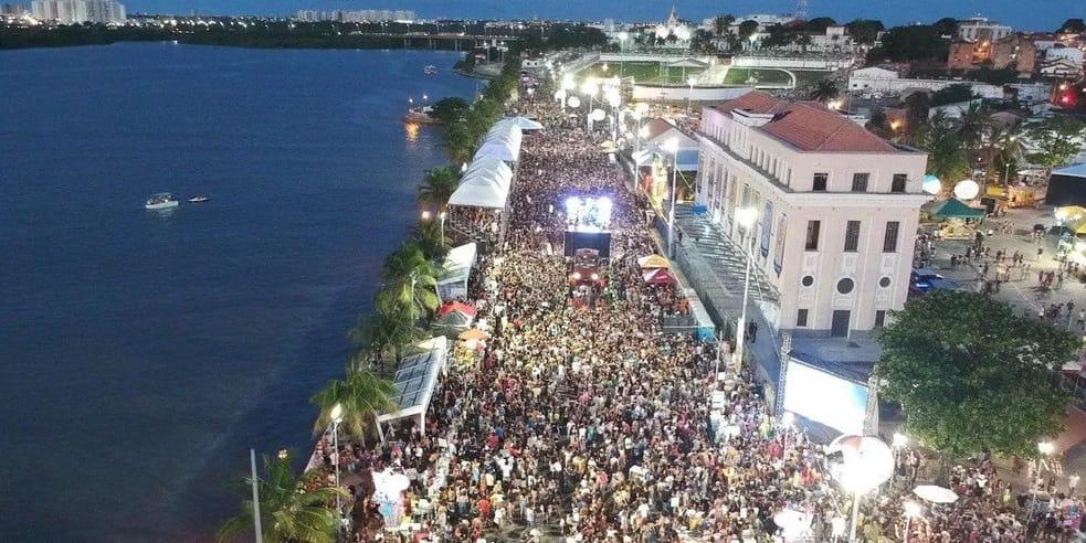 Cultura precisa mais que cachet do Carnaval
