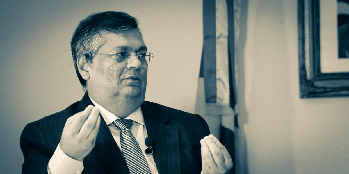 Para preservar economia, Flávio Dino evita lockdown no Maranhão