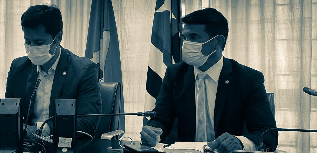 Oposição garante assento na CPI do Combustível no Maranhão