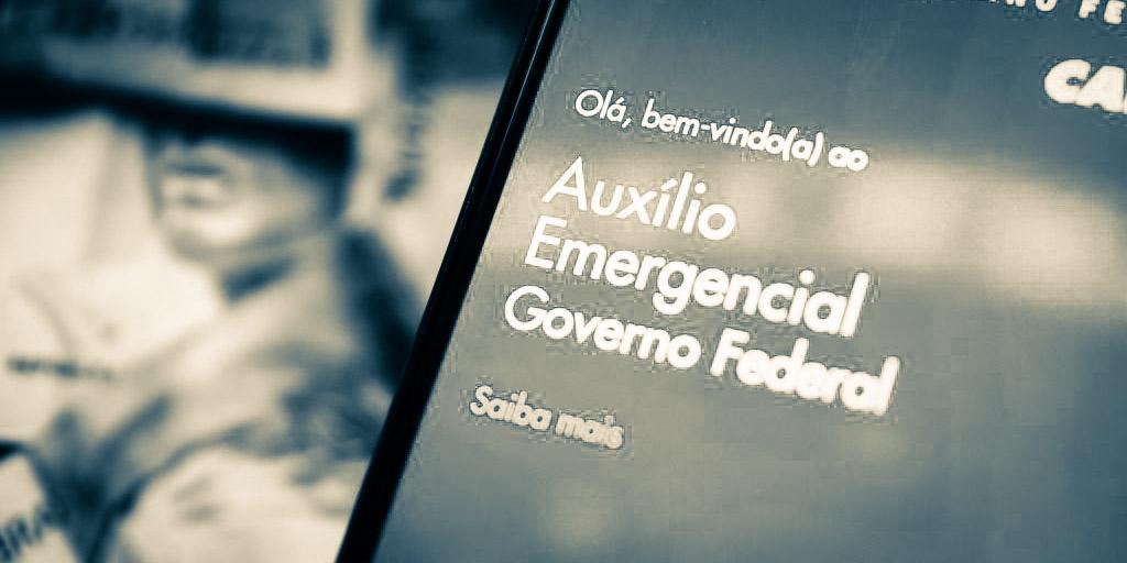 Novo auxílio emergencial: mais de 40% dos trabalhadores não conseguirão ter suas perdas de renda compensadas